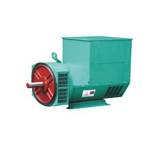 Brushless generator184