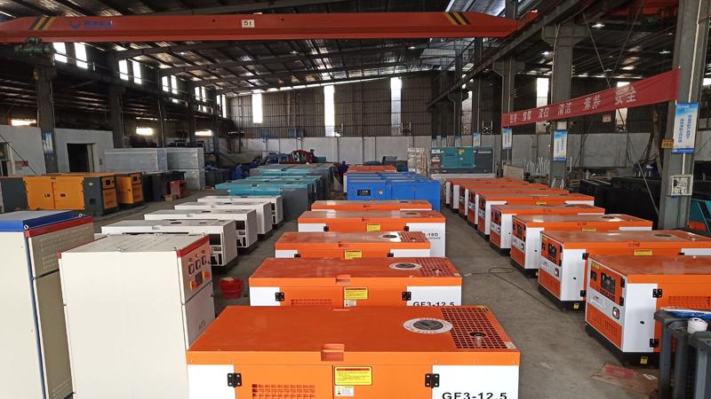 Fujian Xinhengxin Motor Co., LTD