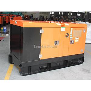 LG-Y系列机组洋马动力
