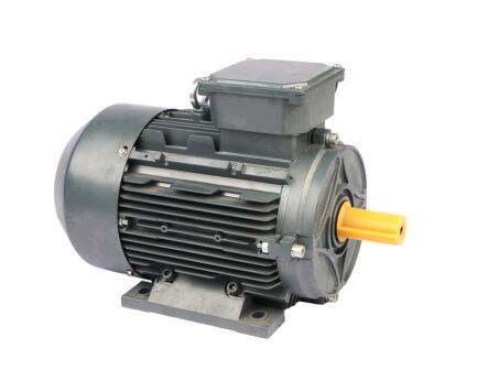 ME3系列三相铝壳电机(IE3