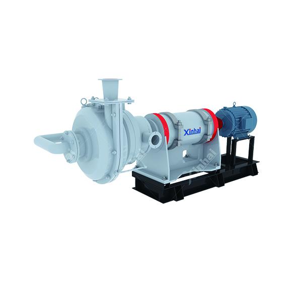 Wear-Resistant Slurry Pump