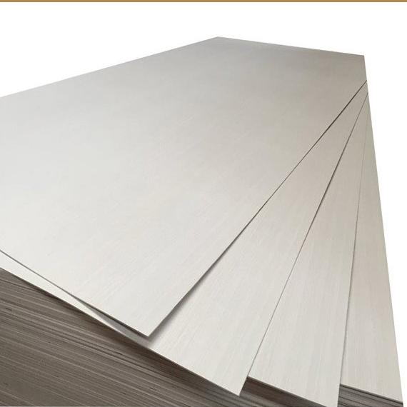 100% Poplar Material Plywood