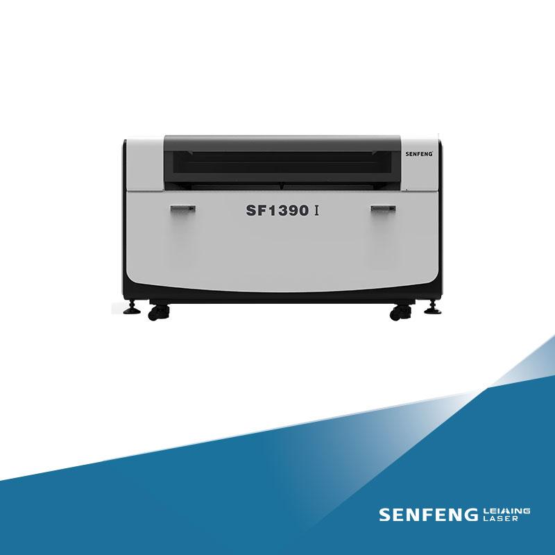 Laser Engraving & Cutting Machine SF1390I