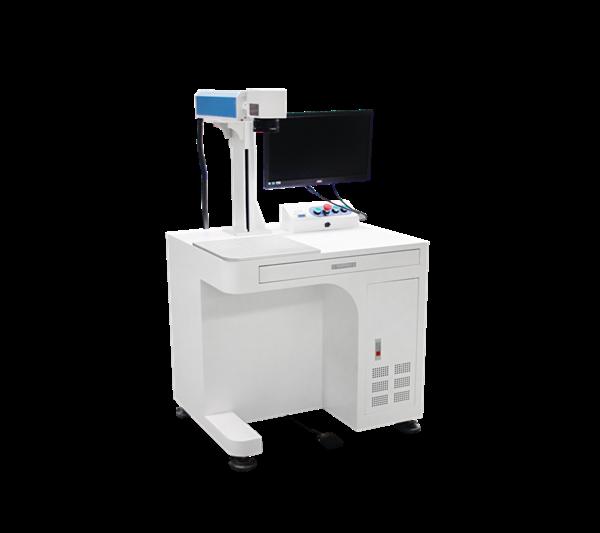 Fiber laser marking machineSF200F