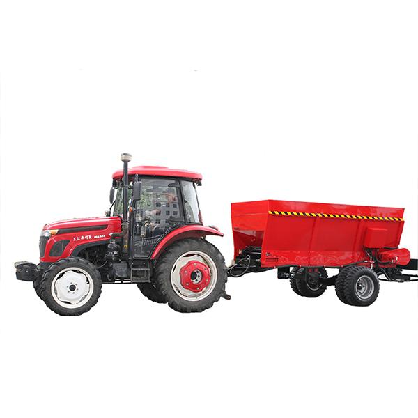 manure fertilizer spreaders