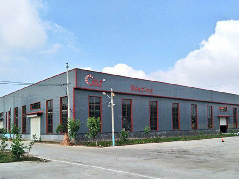 Shandong Defa Bearing CO.,LTD