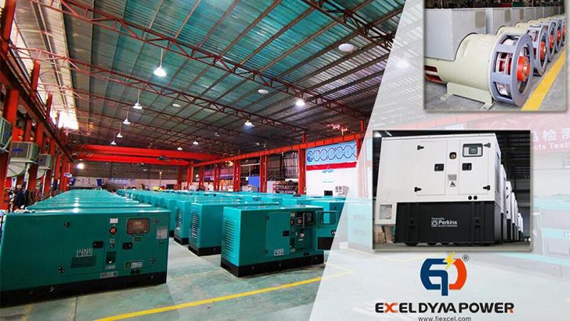 Ningde Excel Power Co., Ltd.