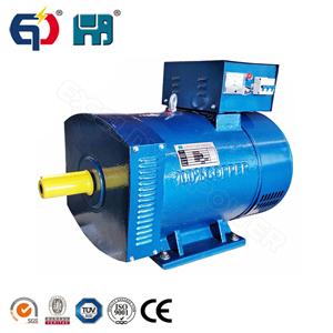 50hz or 60hz AC 3phase or single phase alternator