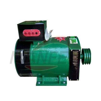 brush generator(有刷)